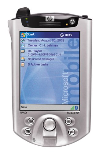 HP iPAQ h5550 Pocket PC ( FA107A#8ZQ )