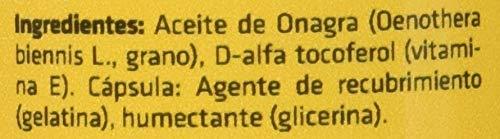 SOTYA - SOTYA Onagra 110 perlas 500 mg: Amazon.es: Salud y cuidado personal