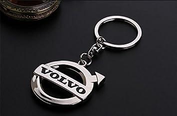 Lujo automotiva Volvo logotipo de Logo efecto lujo estilo ...