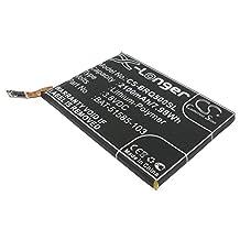 2100mAh Battery For BlackBerry Q5, Q5 LTE, Q5 LTE SQR100-1, Q5 SQR100-3