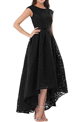 Pleated Charmeuse Prom Gown - 1