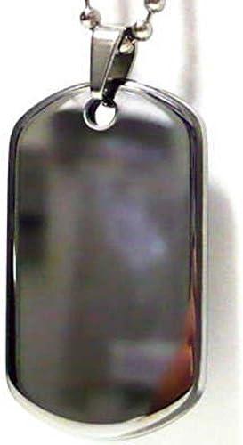 刻印無料 タングステンネックレス タングステン ネックレス ペンダント 刻印 名前 記念日 TSN057 METALEVOLUTION (メタリックシルバー45cm)