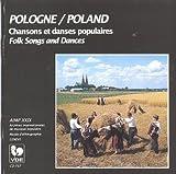 Polish Folk Songs & Dances