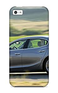Fashion Protective Maserati Ghibli 7 Case Cover For Iphone 4/4s