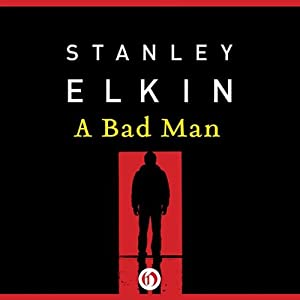 A Bad Man Audiobook