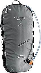 Deuter 32908 40000 Granite 3 L Streamer Thermo Bag