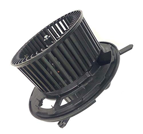 A/C Heater Blower Motor Assembly with Motor & Fan Cage for BMW E90 E91 E92 E93