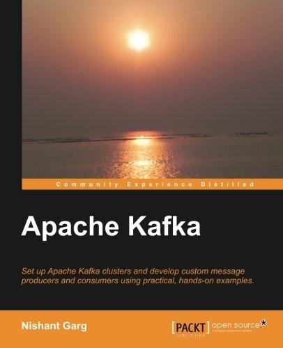 Apache Kafka ebook