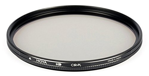 Hoya 77mm HD Hardened Glass 8-layer Multi-Coated Circular Polarizing Filter Hd Filter