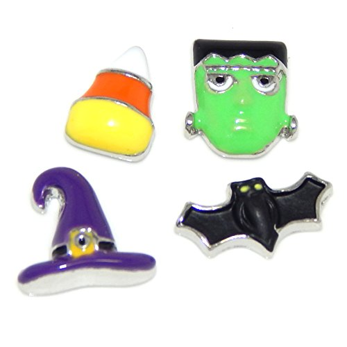 Jewelry Monster -Set of 4-