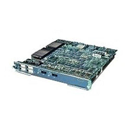 Cisco Expansion Module - 2 Ports (OSM-2OC12-ATM-SI+=)