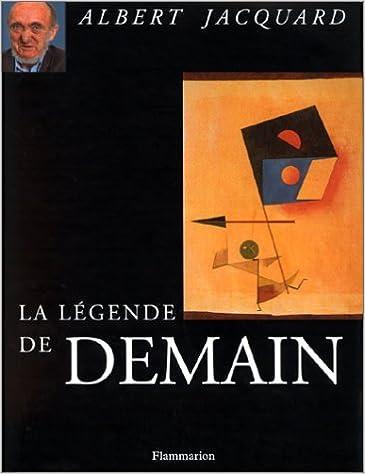 Livres gratuits La légende de demain pdf