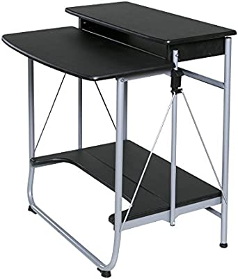 Origami Foldable Computer Desk - Walmart.com - Walmart.com | 400x344