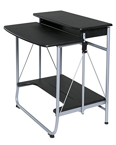 Comfort Products Freeley Folding Computer Desk ()