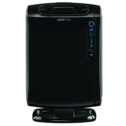 AeraMax 190 Air Purifier for Allergies, Asthma and Flu with Faithful HEPA Filter and 4-Stage Purification