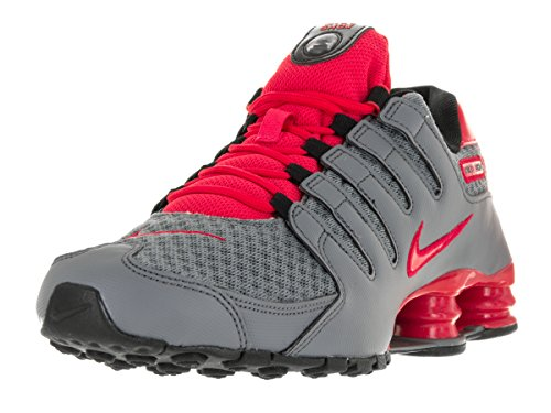 Nike Men's Shox NZ SE Running Shoe