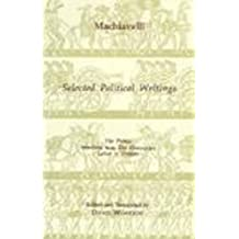 [Selections. English. 1994]: Selected Political Writings