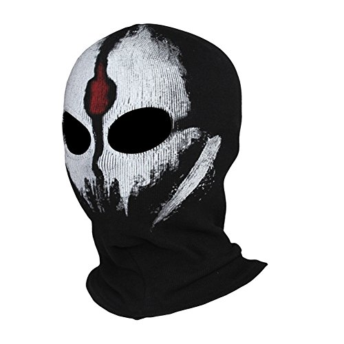 Buy call of duty ghosts mask