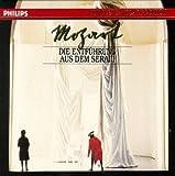 Mozart: Abduction From the Seraglio (Die Entfuhrung aus dem Serail)(Philips Complete Mozart Edition, Vol. 38)