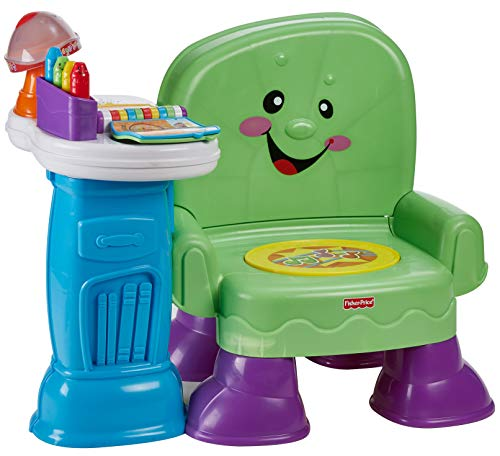 Fisher-Price Song & Story Learning Chair