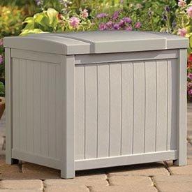 22 Gallon Deck Box
