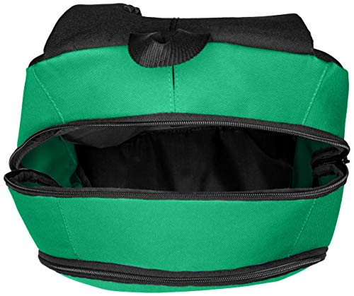 Tri Large Backpack Color Black Augusta White Kelly Sportswear 5EwSnq