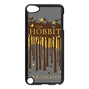 Personalized Durable Cases Ipod Touch 5 Cell Phone Case Black The Hobbit Tlyaqe Protection Cover