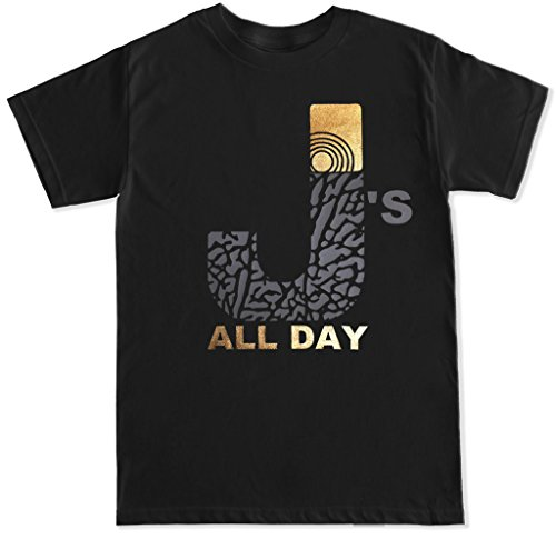 FTD Apparel Mens Gold Shirt product image