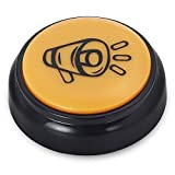 Jcfun Hip Hop Air Horn Sound Effect Button - Rap