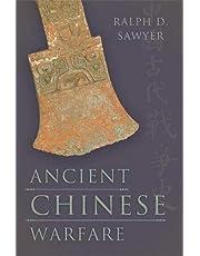 Ancient Chinese Warfare