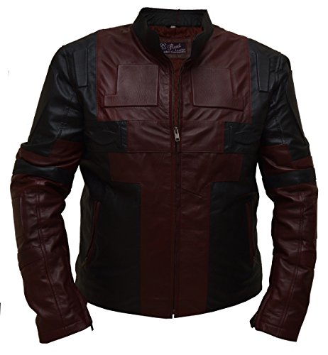 Wilsons Leather Biker Jacket - 1