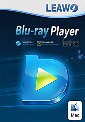 Blu-ray Player Software for Mac, Best Media Player, Movie Player for Mac, Play Blu-ray, DVD, Videos, Audios on Mac, Video Player, MKV Player for Mac…