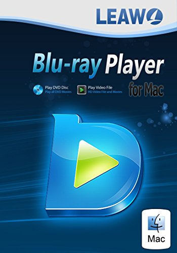 Blu-ray Player Software for Mac, Best Media Player, Movie Player for Mac, Play Blu-ray, DVD, Videos, Audios on Mac, Video Player, MKV Player for Mac... (The Best Mkv Player)