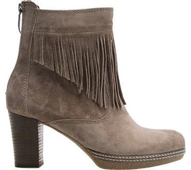 Online gehen Junge offizieller Laden Amazon.com   Gabor Women's 52-873 Bootie   Shoes