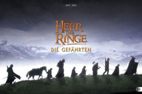 Kalender, Herr der Ringe, Datebook