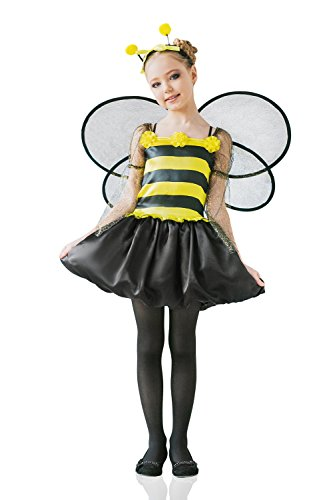 4 Piece Bumble Bee - 8