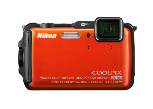 coolpix aw120 のサムネイル画像