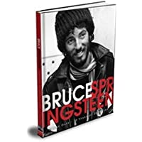 Bruce Springsteen: Glory Days - 50 Years of Dreaming