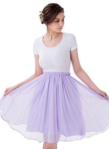 midi ballerina dress - 8
