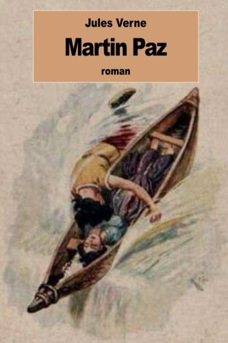 Download Martin Paz (French Edition) ebook