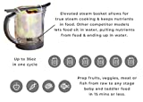 BEABA Babycook Solo 4 in 1 Baby Food Maker. Steam