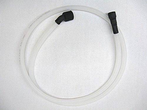 Dishwasher Parts & Accessories New Frigidaire Dishwasher Drain Hose 807117001 AP5806794 PS9494138 ,