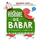 "Afficher ""Histoire de Babar"""