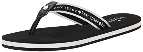 Kate Spade New York Women's Fable, Black, 7 M ()