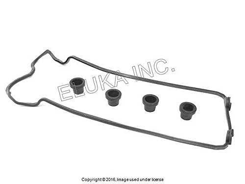 Mercedes-Benz Right Engine Cylinder Head Valve Cover Gasket Set 400 SE 400 SEL 400E 500 E 500 SEC 500 SEL 500 SL E420 E500 S420 S500 SL500