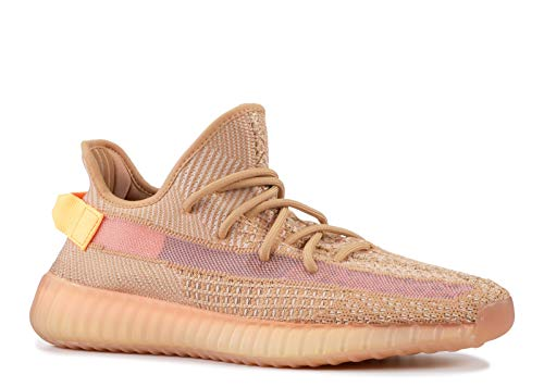 ad09e596d0428 adidas Yeezy Boost 350 V2 Mens Style  EG7490-Clay Size  12