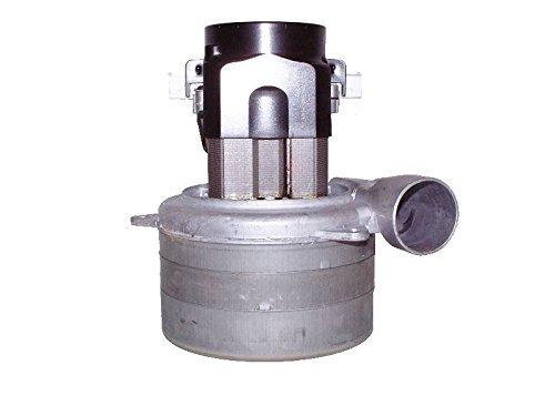 LAMB 117123 Electric Ametek 3 Stage Vacuum Motor, 240V