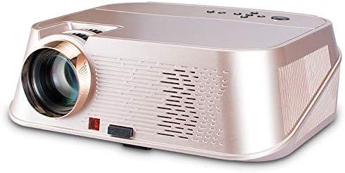 GJZhuan Proyector VS626, Proyector HD, Teléfono Móvil Inteligente ...