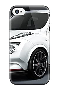 Carroll Boock Joany's Shop Perfect Fit Nissan Juke 4242545 Case For Iphone - 4/4s