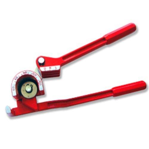 Small Metal Mini Tube Pipe Brake Hand Manual Copper Tubing Bender Bending Tool
